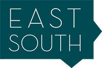 East South logo