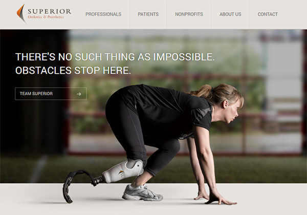 Superior Orthotics & Prosthetics